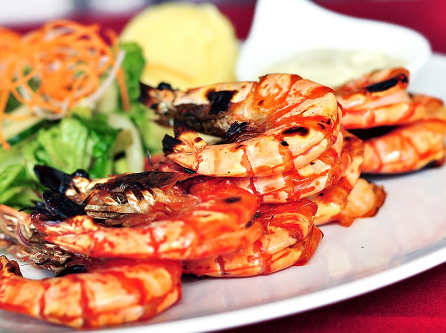 GAMBAS- All You Can Eat für 22,90€