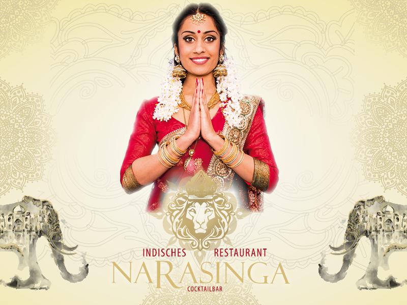 Restaurant Narasinga Indisches Restaurant Wassemberg